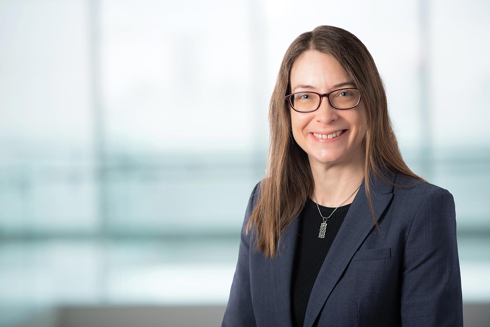 Jennifer Clarke, MD