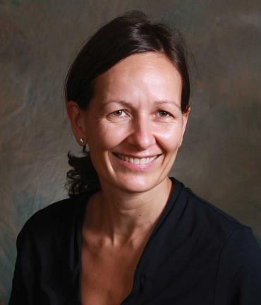 Sabine Mueller, MD, PhD