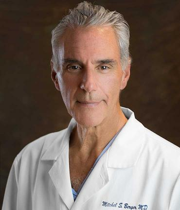 Mitchel S. Berger, MD