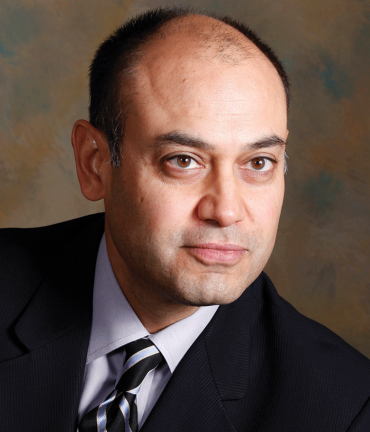 Nalin Gupta, MD, PhD