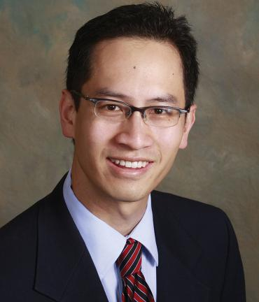 Edward Chang, MD, UCSF Brain Tumor Center