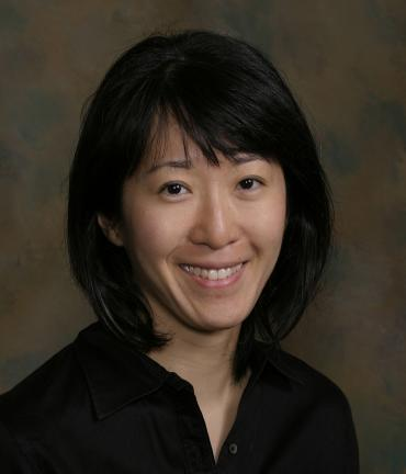 Jean Nakamura MD, UCSF radiation oncologist