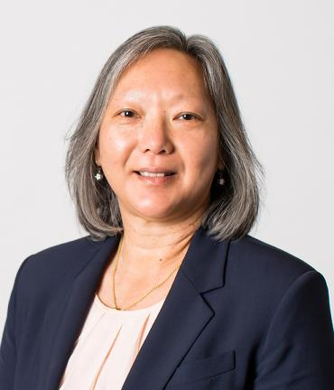 UCSF neuro-oncologist Susan Chang, MD