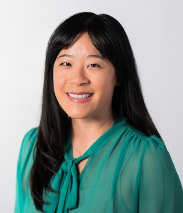 Stacy Wong, ACNP, UCSF Brain Tumor Center