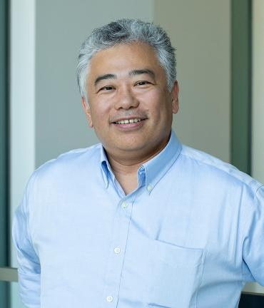 Noriyuki Kasahara, MD, PhD, brain tumor researcher